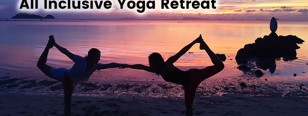All Inclusive Yoga Retreat