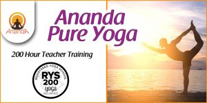 200 Hour Yoga Teacher Training July 2019 @ Ananda Yoga & Detox Center | Tambon Ko Pha-ngan | Chang Wat Surat Thani | Thailand