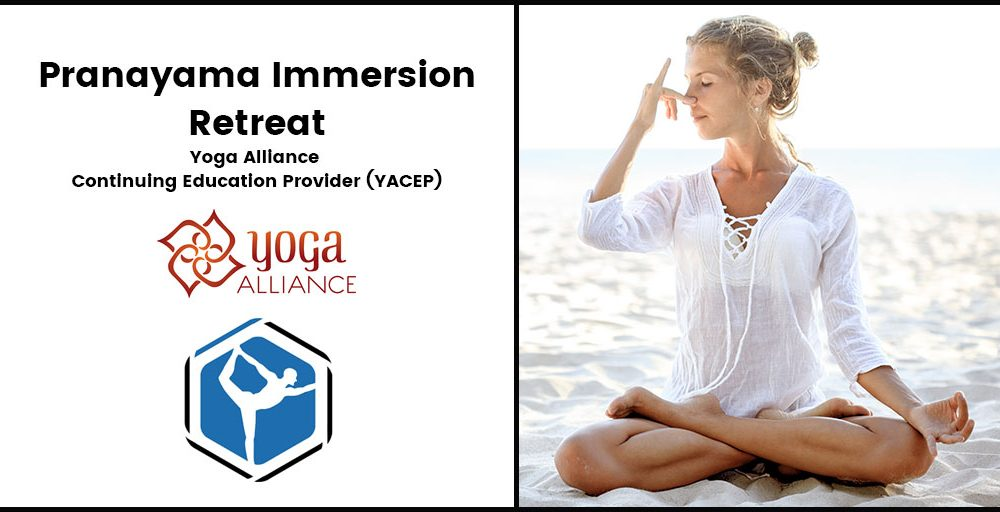 Pranayama Immersion Retreat