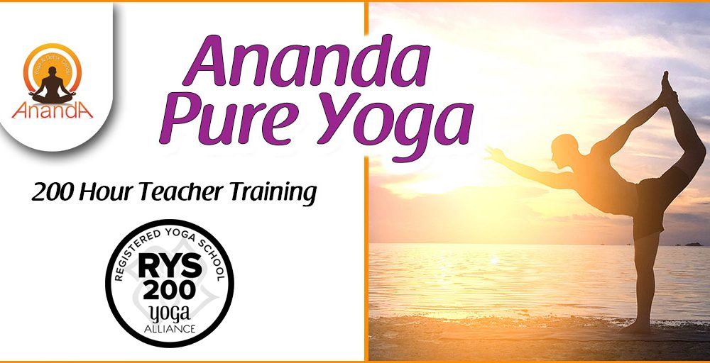 200 Hour Yoga Teacher Training Certification