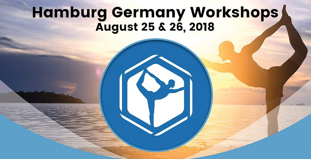 Hamburg Germany Yoga Workshops August 25 & 26