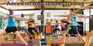 300 Hour Yoga Teacher Training August 2019 @ Ananda Yoga & Detox Center | Tambon Ko Pha-ngan | Chang Wat Surat Thani | Thailand