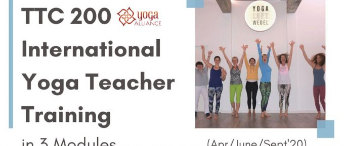 Hamburg Teacher Training
