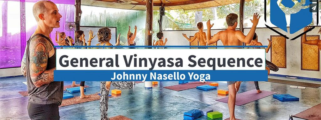 General Sequence Intermediate Vinyasa