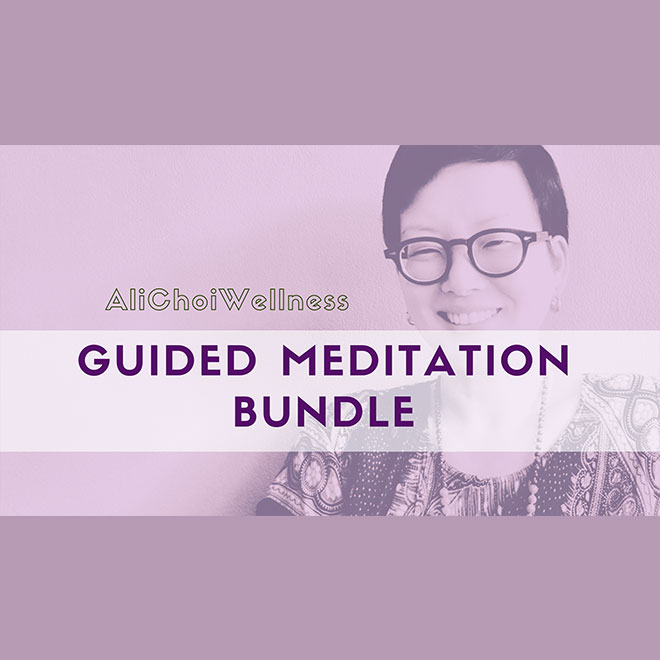 Bundle All Guided Meditations