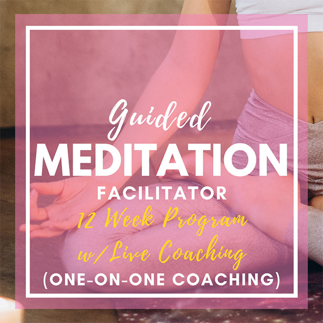 Meditation Coaching
