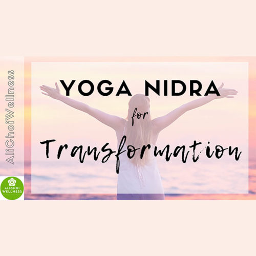 Yoga Nidra for Transformation